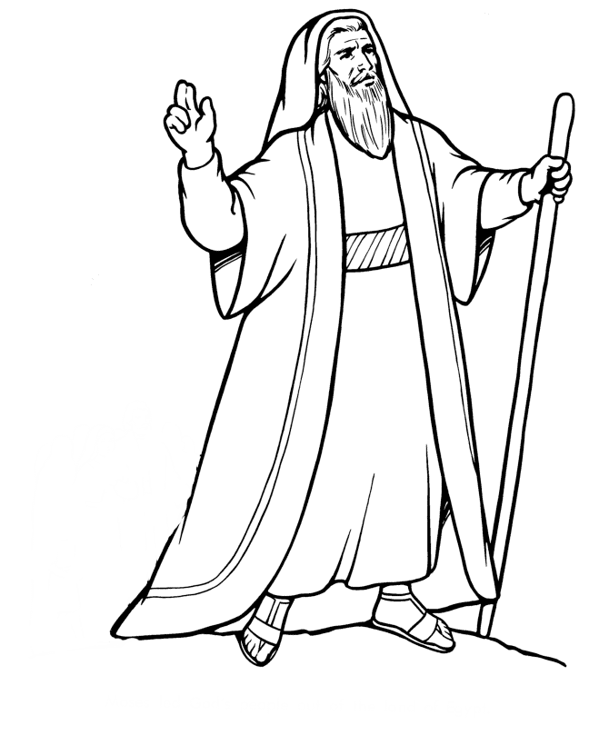 bible coloring pictures - 670×820