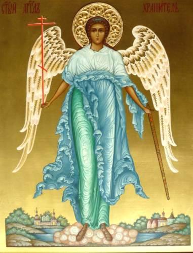размышления на каждый день об ангелах