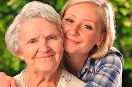 бальзаковские и внучки фото ххх