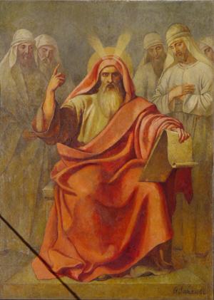 завещание моисея - фото 3