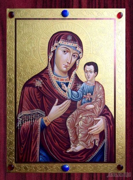 Богородица Одигитрия